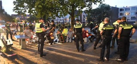 Harde kritiek van politie én politiek op aanpak rellen: te laat ingegrepen, regie lijkt kwijt