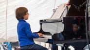Pianomarathon op De Coninckplein: Zes uur lang non-stop muziek