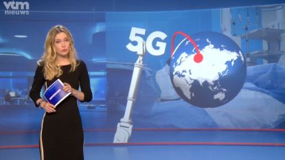 EXPLAINER. 5G, gewoon wat sneller internet? Dit is hoe het uw leven gaat veranderen