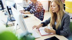 63 procent van de werkzoekenden zoekt andere jobs tijdens de kantooruren