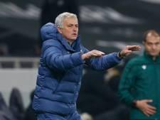 """José Mourinho a """"profité de chaque minute"""" avec Diego Maradona"""