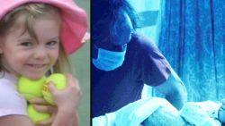 """""""Politie viseert seksmaniak met mondkapje in verdwijningszaak Maddie"""""""