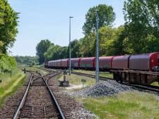 Nieuw stapje op weg naar verbetering spoor Gent-Terneuzen
