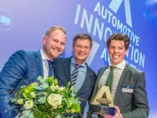Lightyear in Helmond en Punch Powertrain winnen Automotive Innovation Award