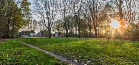 Verzet tegen uitlaatplek: 'We zijn bang dat hondenbezitters van buiten Baarle naar hier komen'