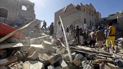 """Unicef: """"Humanitaire ramp in Jemen wordt steeds erger"""""""