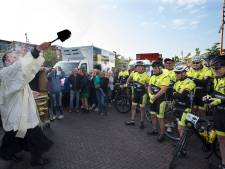 Deelnemers Bergh in het Zadel onderweg: 1.365 kilometer fietsen voor goede doel