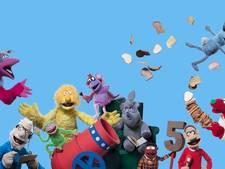 De Boterhamshow: pret met poppen