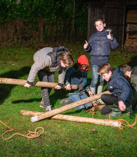 Nieuwe leiding nodig bij De Spoorzoekers in Herveld: 'We willen geen groep opdoeken'