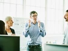 Succesvolle leiders zijn eerder stil en verlegen dan charismatisch
