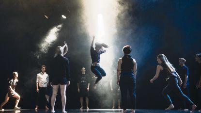 Conservatorium mag als eerste master Dans organiseren
