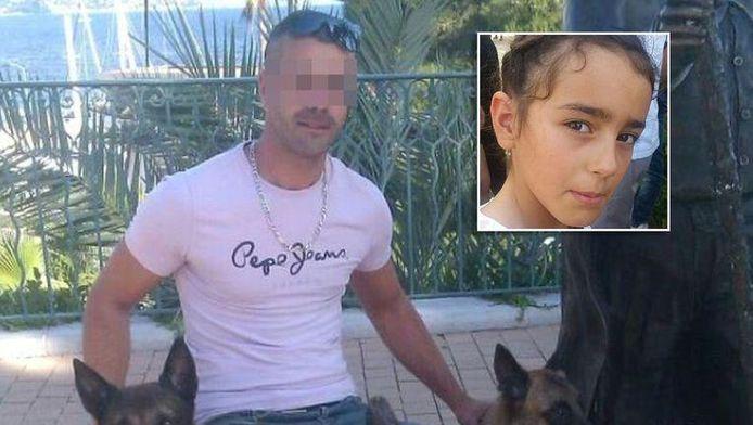 Nordahl Lelandais a avoué le meurtre de la petite Maëlys, âgée de 9 ans