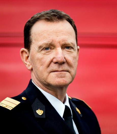 Commandant brandweer door eigen personeel met dood bedreigd