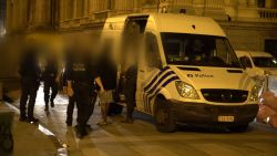 Straatcriminelen zijn ware plaag in Brusselse voetgangerszone