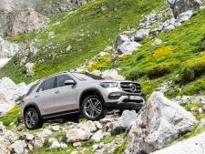 Nieuwe Mercedes GLE: bomvol innovaties