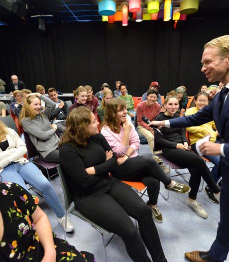 Scholen Culemborg niet blij met concurrent in Buren