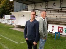 Van Wanrooij blijft langer bij Essche Boys