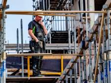 Adviescommissie: 'Niet té klein gaan bouwen nou'