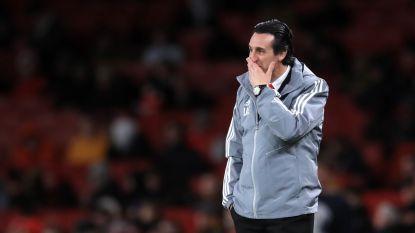 18 maanden na #WengerOut nu #EmeryOut: Arsenal zet weggehoonde coach op straat