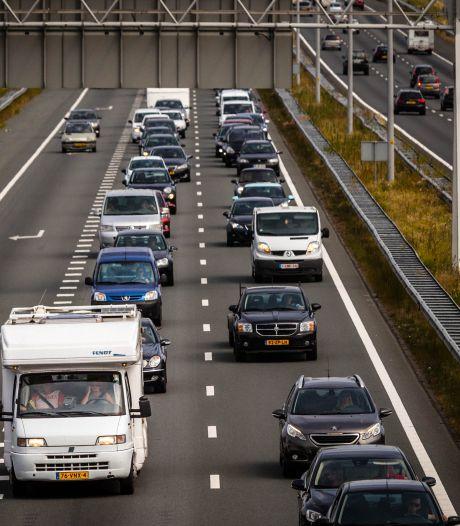 Onderzoek rekeningrijden: minder CO2, files en gereden kilometers