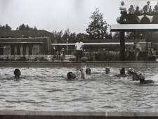 Oproep: Herinneringen aan het buitenbad van het Batensteinbad in Woerden