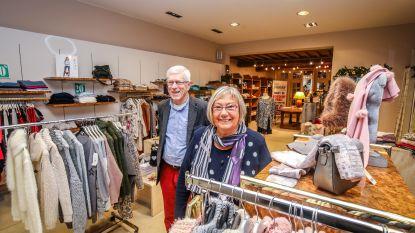 Na 51 jaar: dameszaak Tricotdar houdt ermee op