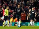 AZ in elf minuten tijd afgedroogd op Old Trafford
