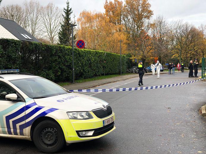 Het moet maar eens gedaan zijn met de granaataanslagen op Antwerps terrein, oordeelt burgemeester Bart De Wever.