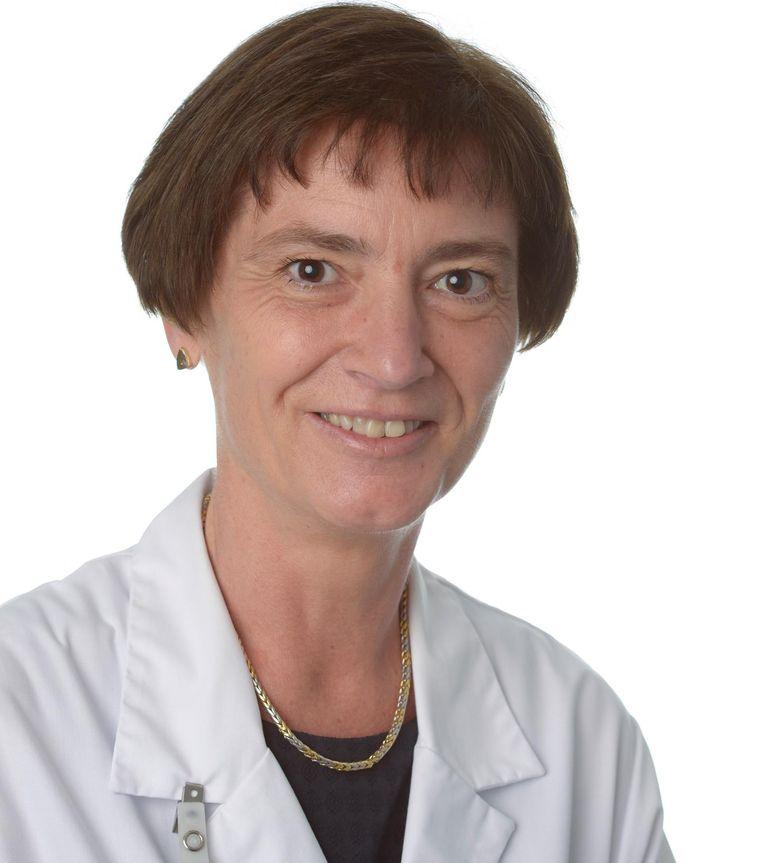 Karin Haustermans
