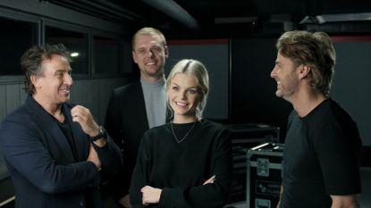 'Hoe Het Danst' tot nummer 1 gestemd in 'Favoriete 1000' van Qmusic