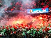Feyenoord wil nog één Champions League-feestje in de Kuip