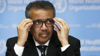 """WHO-topman: """"Uitbraak van coronavirus vormt zeer ernstige bedreiging voor de wereld"""""""