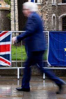 Les Britanniques priés de se préparer au Brexit