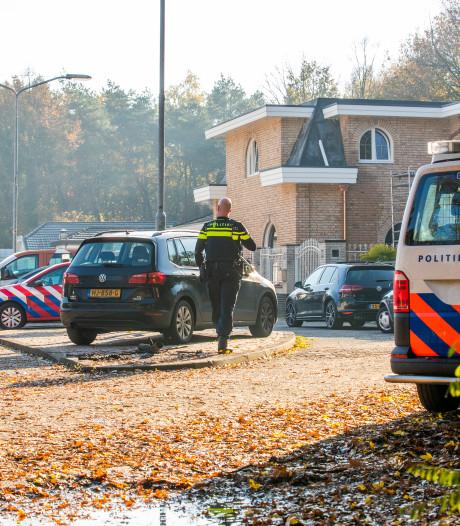 Actieteam gemeente houdt controle op woonwagenkamp aan Heezerweg