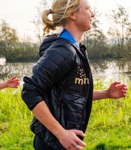 Met 'mindful runnen' neem je de regie terug in stressvol leven