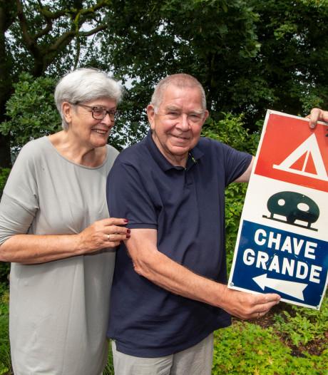 Bert IJmker uit Ommen krijgt straat naar zich vernoemd... in Portugal!