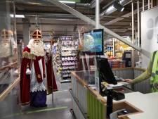 Wat deed Sinterklaas in Nieuw-Beijerland?