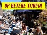 Arnhemse horeca vreest voor zwaar tegenvallend herstel uit coronacrisis: 'We houden ons hart vast'