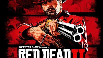 Cowboygame 'Red Dead Redemption 2' binnenkort ook op pc