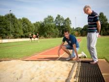 Politiek Reusel wil investeringen atletiekbaan niet dragen
