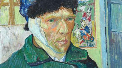 Geen wonder dat Van Gogh de waanzin nabij was