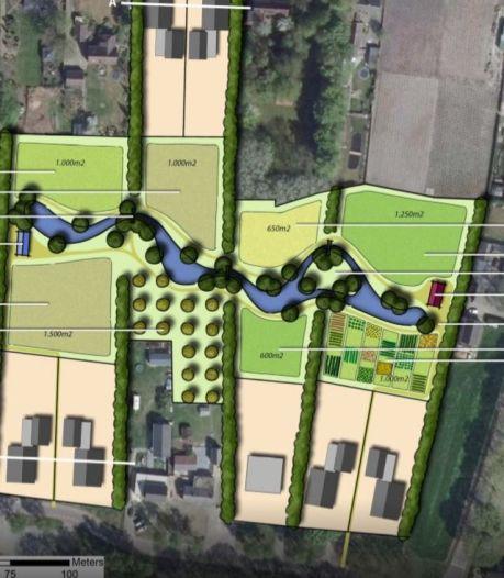 Landerdse raad maakt uitzondering voor eco-woningen Peter Peters
