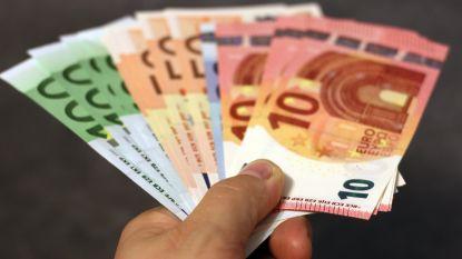 Belg parkeert nodeloos 89 miljard euro op zichtrekeningen