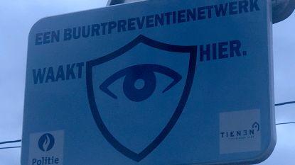 Buurtpreventienetwerken Sint-Magriete-Houtem en Wijk Station van start