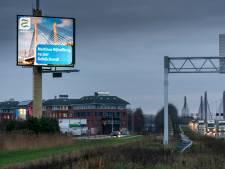 Fotowedstrijd rond jarige Martinus Nijhoffbrug