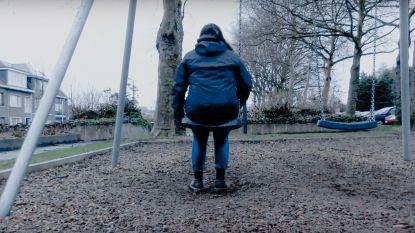 """Studenten filmen aangrijpende getuigenis over isolatie in de psychiatrie: """"Achtergelaten in een grote, kale ruimte"""""""