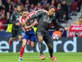 Atlético laat Liverpool weer eens voelen hoe het is om te verliezen