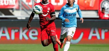 FC Twente won al vier seizoenen op rij eerste thuiswedstrijd niet