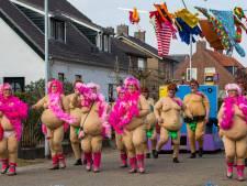 Definitief helemaal geen carnaval in West Maas en Waal