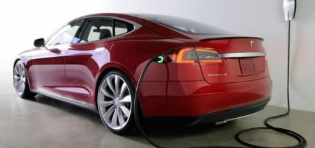 Zoveel capaciteit verliezen accu's van elektrische auto's ieder jaar